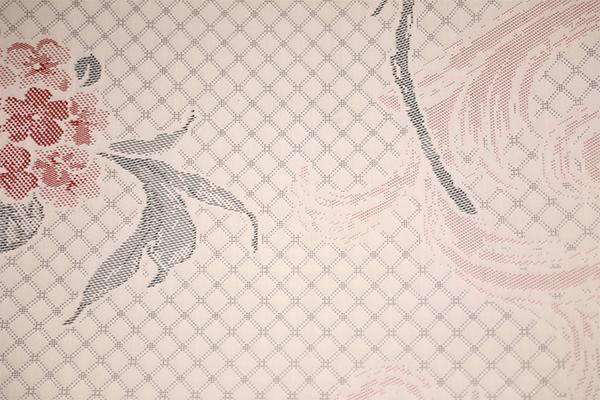Toda la capa de aire de punto de poliéster rosa