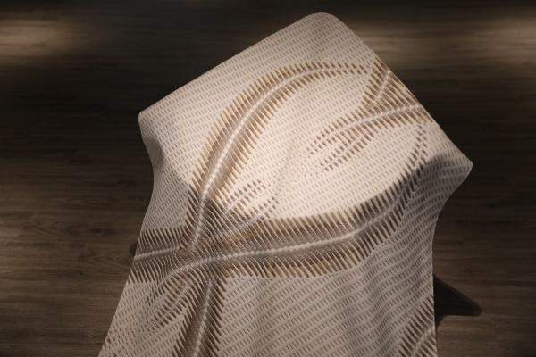 ¿Cuáles son las características de varios tejidos de colchón?