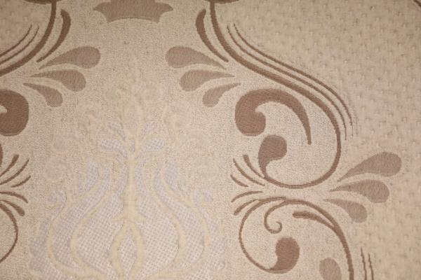 Elegante capa de aire tejida de doble cara de estilo europeo