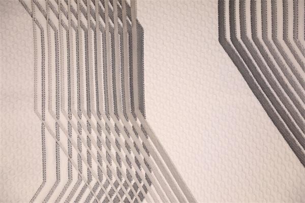 Capa de aire de punto aireado resistente industrial